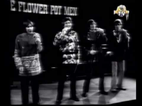 The Flower Pot Men - A Walk In The Sky