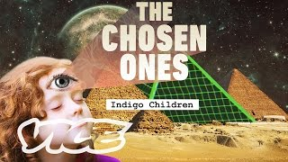 "Psychologists Think That ADHD And ADD Sufferers Might Actually Be ""Indigo Children"""