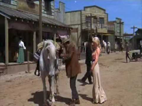 Ballad of Cable Hogue - Stella Stevens - Great Moments In Cleavage