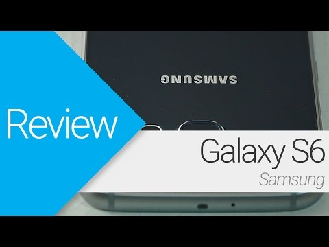 [Review] Samsung Galaxy S6 (en español)