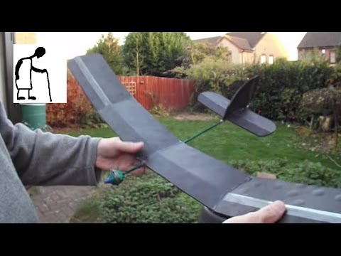 Polystyrene Pizza Tray Glider