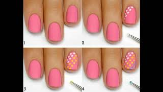 New Nail Art 2019 💄😱 The Best Nail Art Designs top 50 designs step by step