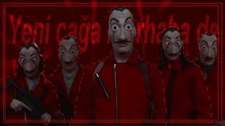 download musica Imagine Dragons - Radioactive Türkçe Çeviri La Casa De Papel