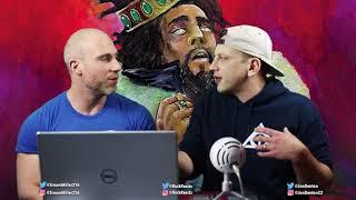 Download Lagu J. Cole - 1985 METALHEAD REACTION TO HIP HOP!!! Gratis STAFABAND
