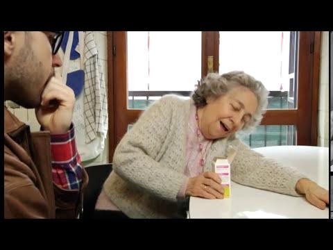 Maccio Capatonda - Jerry Polemica - Vecchi