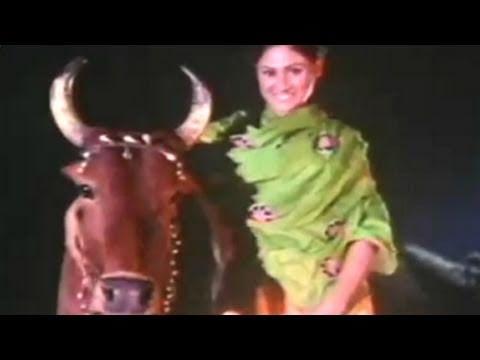Jaya Bachchan (Bhaduri) Gaai Aur Gori - Scene 720