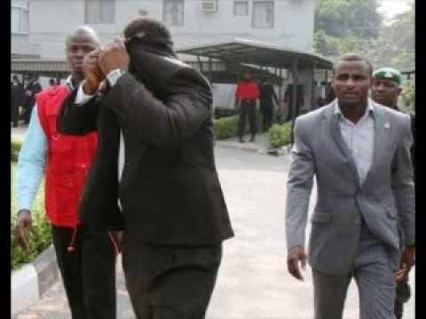 $11m Fraud: Extradited Nigerian Jailed In the U.S. -- EFCC