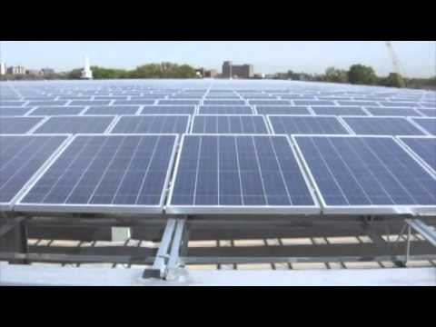 SunLight General Capital Develops Solar