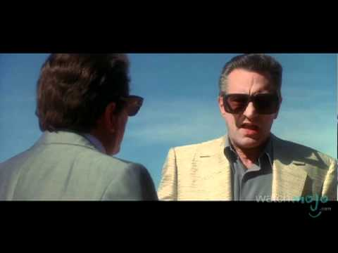 Top 10 Robert De Niro Movies