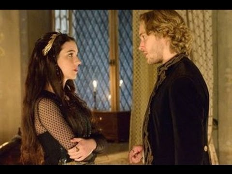 Reign After Show Season 1 Episode 18