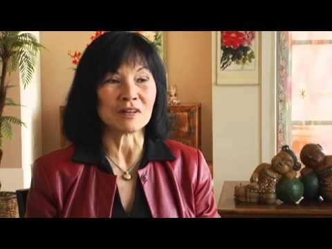 Episode 4: Do Asian Women Have