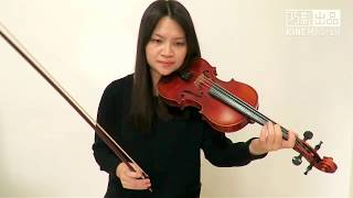 Download Lagu Maroon 5 - What Lovers Do ft. SZA(Violin Cover) Gratis STAFABAND