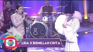 Percaya Pada Cinta!! Ungu Feat Lesti DA