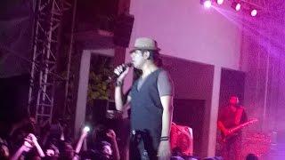 Sun Raha Hai Na Tu  by Ankit Tiwari   Live performance
