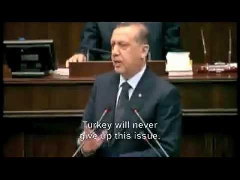 Prime Minister Erdogan condemns Israeli raid on Gaza aid ship ENGLISH SUBS