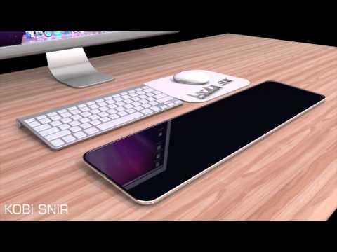 Apple iTouch MagicPad !!! Music Videos