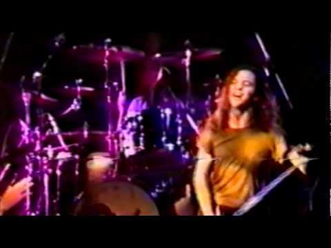 5  Pearl Jam   Alive Melkweg '92