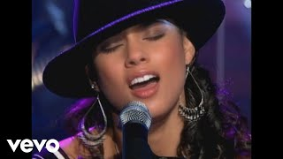 Alicia Keys - Diary (Live) ft. Tony! Toni! Tone!, Jermaine Paul 5.22 MB