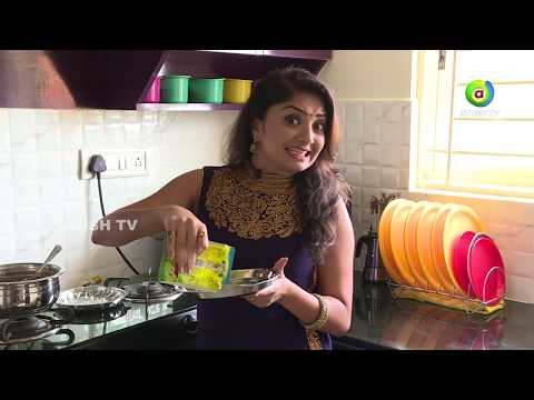 Celebrity Health Life- What is the Health Regime of Actress 'Karunya Ram'