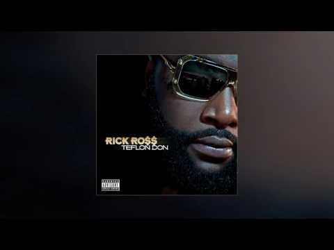 Rick Ross - Tears Of Joy feat. Cee-Lo
