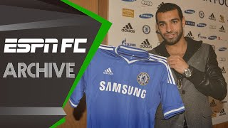 Chelsea brings in Mo Salah from Basel (2014) | ESPN FC Archive