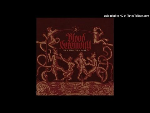 Blood Ceremony - Faunus