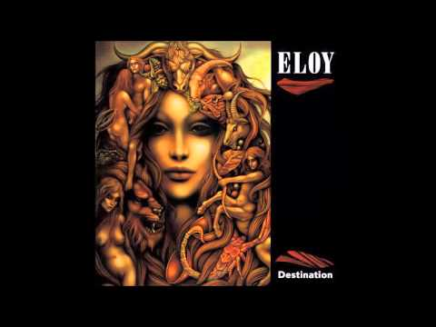Eloy - The Vision - Burning