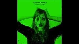 Nausea Shreds Yr Head (with lyrics) (HD) (HQ) - The Blood Brothers