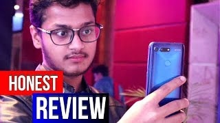 Honor View 20: Review and First Impression | OnePlus 6T vs Honor View 20 comparison