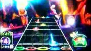 Vídeo 122 de Guitar Hero