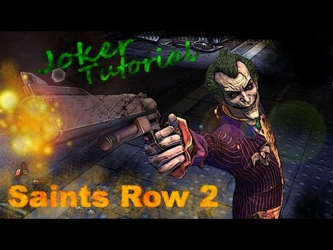 how to get money on saints row 2