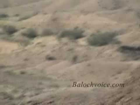 Baloch Sarmachar Freedom Fighters Killing Napakistan 8 Soldiers video