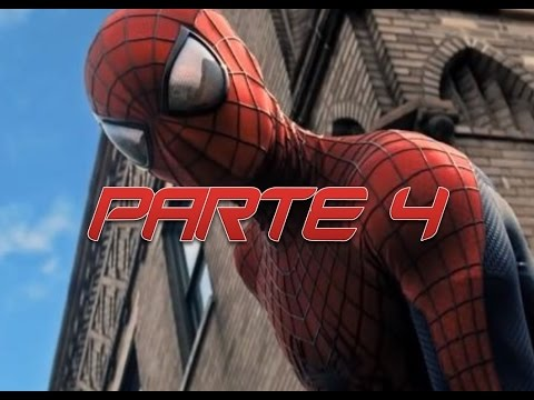 The amazing spiderman 2 Adelantos exclusivos y crítica -Loquendo PARTE 4