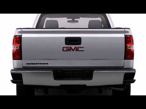 2014 GMC Sierra 1500 Video