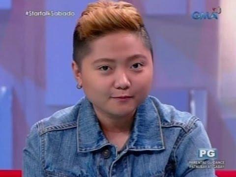 Startalk: Exclusive interview sa nag-iisang Charice Pempengco!