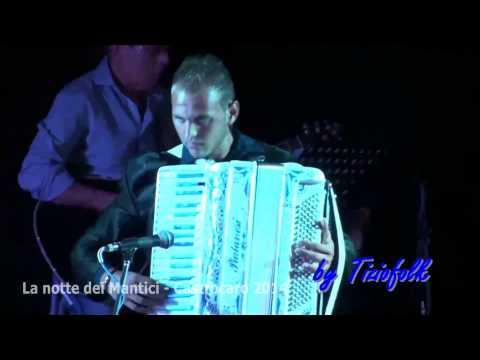 FISA SHOW polka eseguita da STEFANO BANDOLI