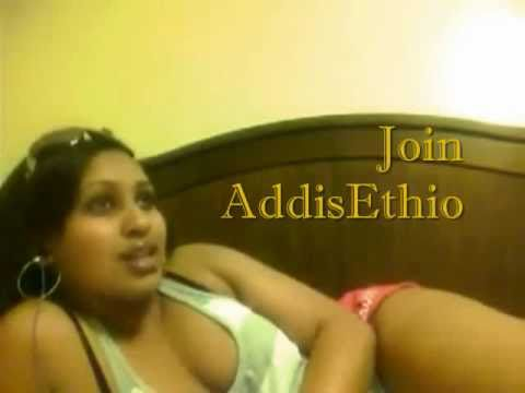 Ethiopian girl is mad at Habesha men