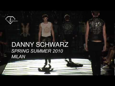 fashiontv | FTV.com - PATRICK KAFKA + DANNY SCHWARZ + PHILIP HUANG - MODELS - MEN Video