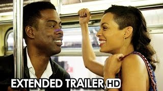 Top Five Official Extended Trailer (2014) - Chris Rock, Kevin Hart HD