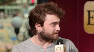 Will Daniel Radcliffe Appear in New Harry Potter