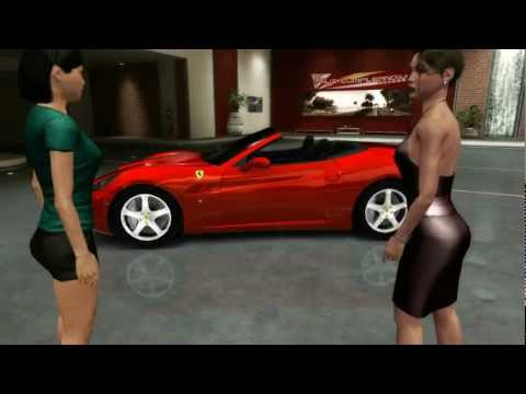 XboxAhoy plays: Test Drive Unlimited 2 - Part 1