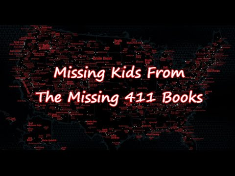 Coast To Coast Missing 411 Alternative / Missing Kids (True Scary Stories) Reddit