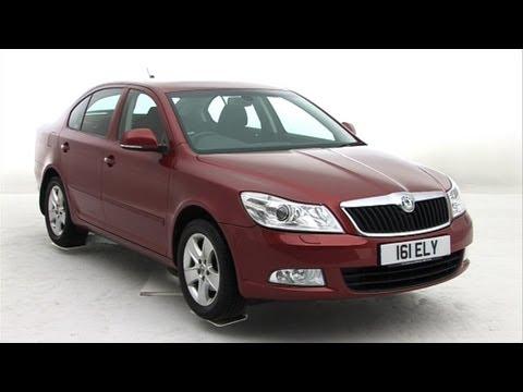 Skoda Octavia Review - What Car?