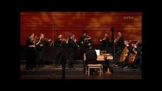 Vivaldi - The Four Seasons (Nantes 2003) Europa Galante, Biondi