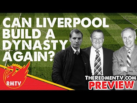 Can Liverpool build a dynasty again? Reds News Roundup (Preview)
