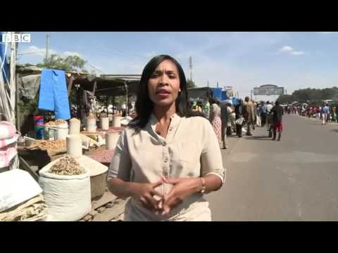 The entrepreneurs innovating against the odds in Zambia   BBC News