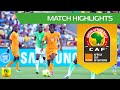 Côte d'Ivoire - Togo | CAN Orange 2013 | 22.01.2013