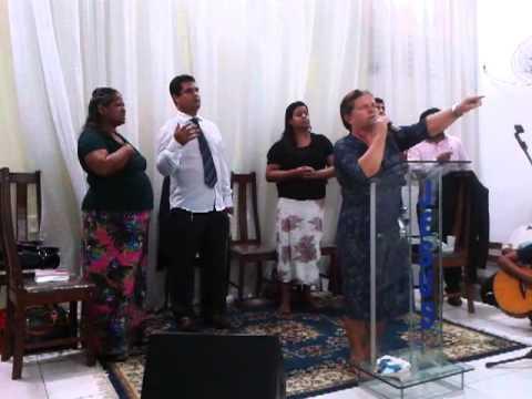 Pastora Betinha