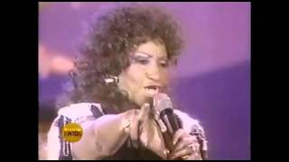 CELIA CRUZ EN VIVO -  BEMBA COLORA