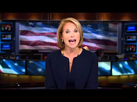 Katie Couric s Pre-Commencement Announcement to the Class of 2011